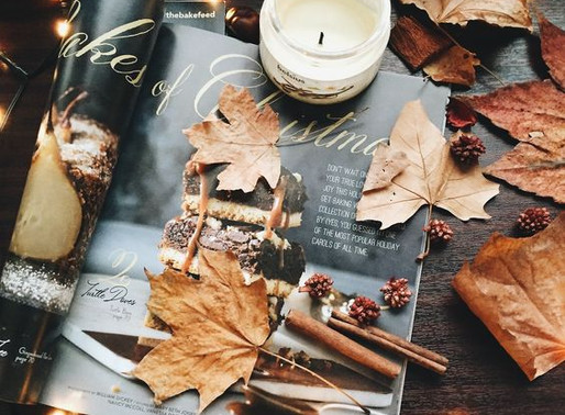 Lifestyle: Happy Fall, My Favourite Season Is Here!