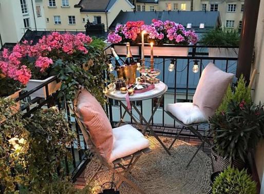 Home Decor: Balcony Style Guide