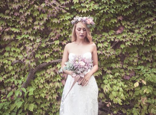 My Work: Wedding Step By Step - Number 4