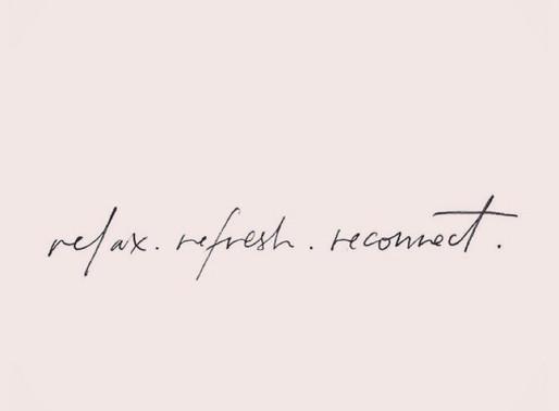 Lifestyle: Just Breathe