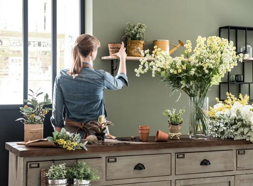 Home Decor: le nuove tendenze d'arredo di Maison Du Monde - Paper Shop