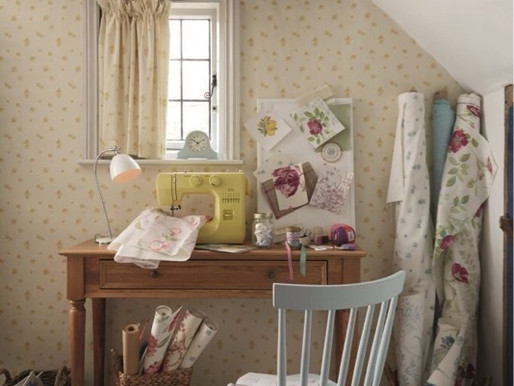 Home Decor: Laura Ashley