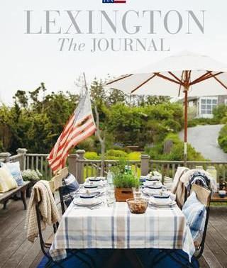 Home Decor: Lexington Company