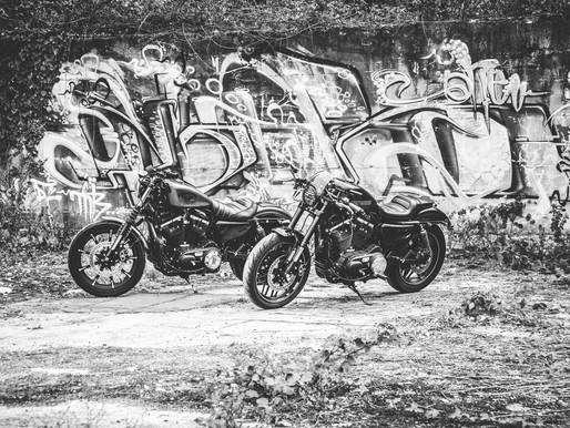 My work: reportage tra i motori.