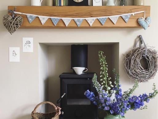 Home Decor: A Dreamy  Cottage In Scotland