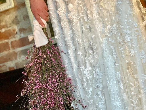 My Work: A Romantic Bride