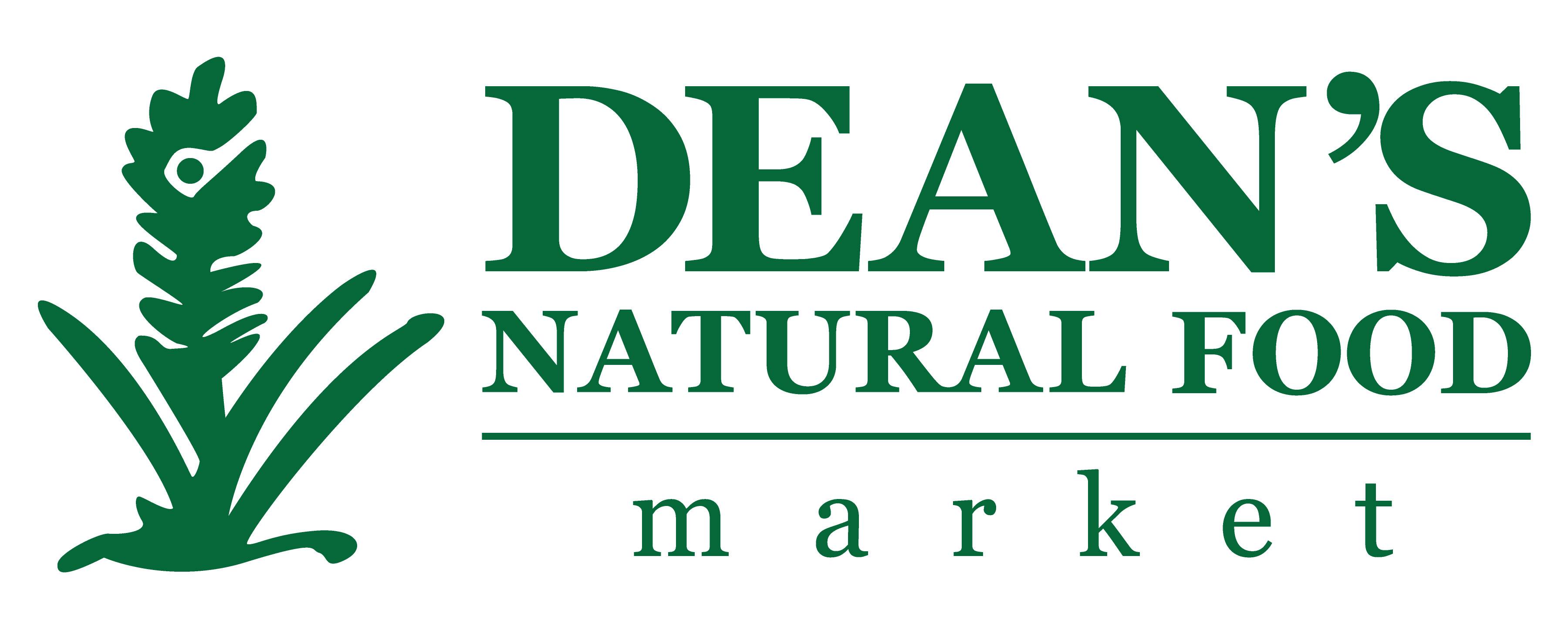 Dean S Natural Food Market
