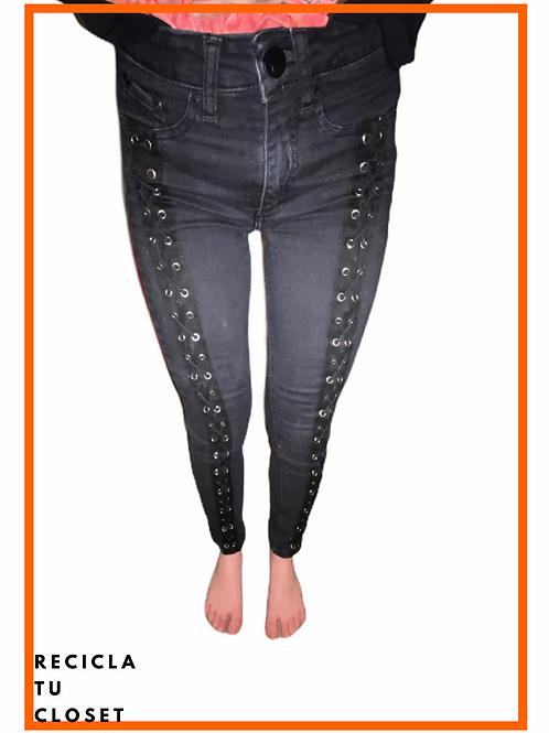 Pantalón Rapsodia