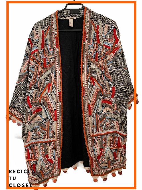 Chaqueta/kimono