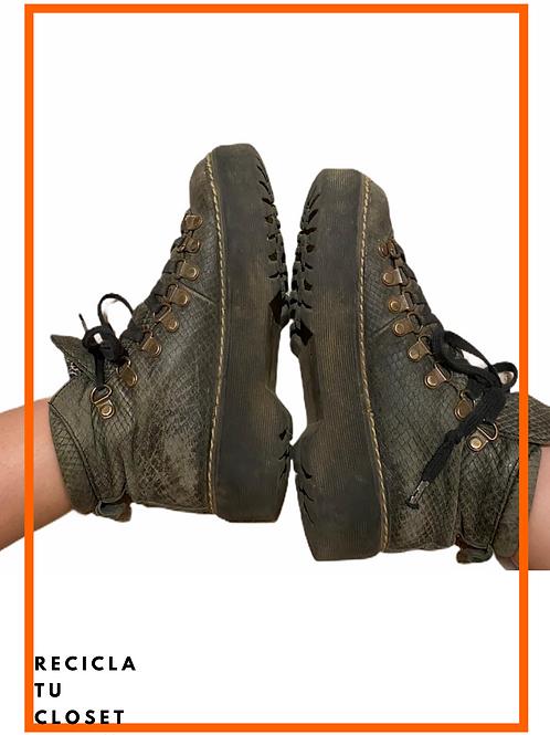 Zapatos Urco