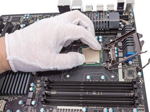 motherboard swap