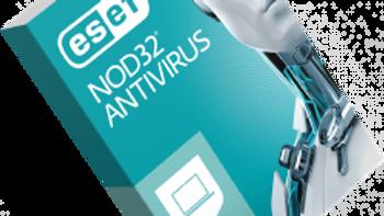ESET ANTIVIRUS NOD32 (1 YEAR)