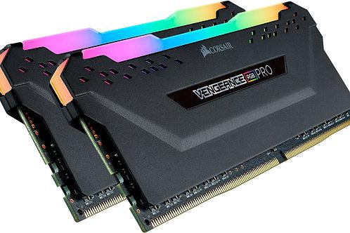 CORSAIR VENGEANCE RGB PRO 32GB 3200MHZ