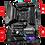 Thumbnail: MSI MAG B550 motherboard