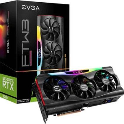 EVGA GeForce RTX3080 FTW3 Ultra