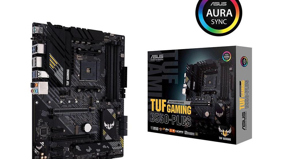 ASUS TUF GAMING B550-PLUS motherboard