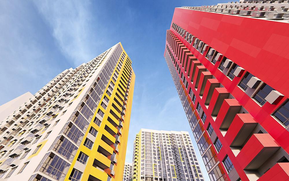 Проектирование домов BRC-group