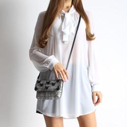 Блуза из шифона