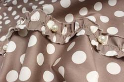 Ткань - хлопок с шелком