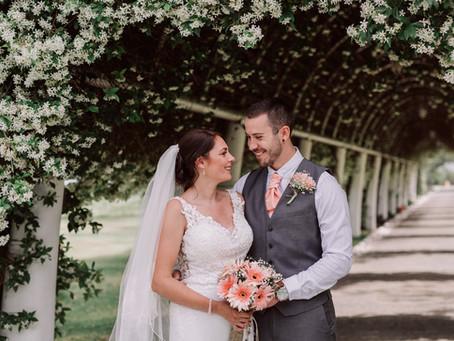 Sarah & Kyle - Destination Wedding Turkey