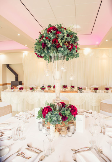 Wedding Decor - The Wedding Business