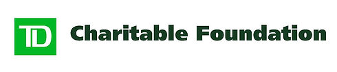 TD Bank Charitable Foundation logo, which links to their website