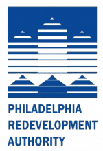 Philadelphia Redevelopment Authority, which links to their website.