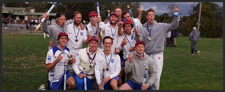East Ringwood Cricket Premiership