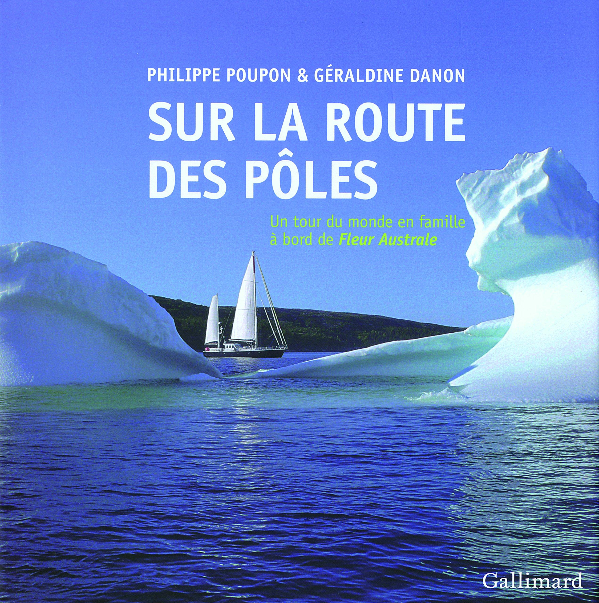 Sur la route des pôles