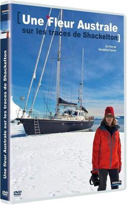 Sur les traces de Shackleton
