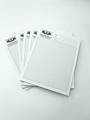 JK Graphing Notepad