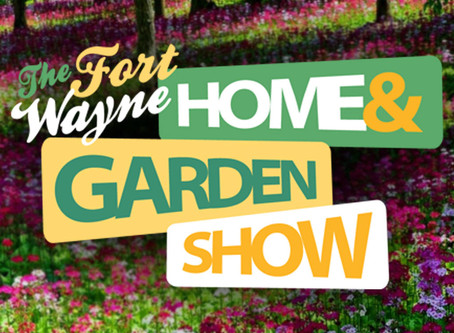 Shield Exteriors at the 2020 Home and Garden Show