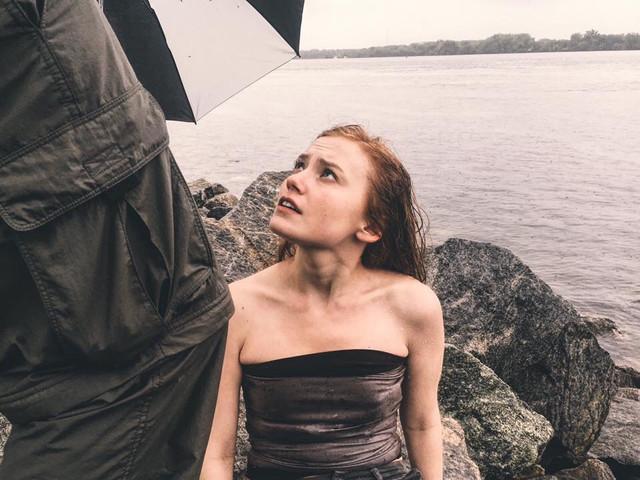Tayrisha Poe Photography