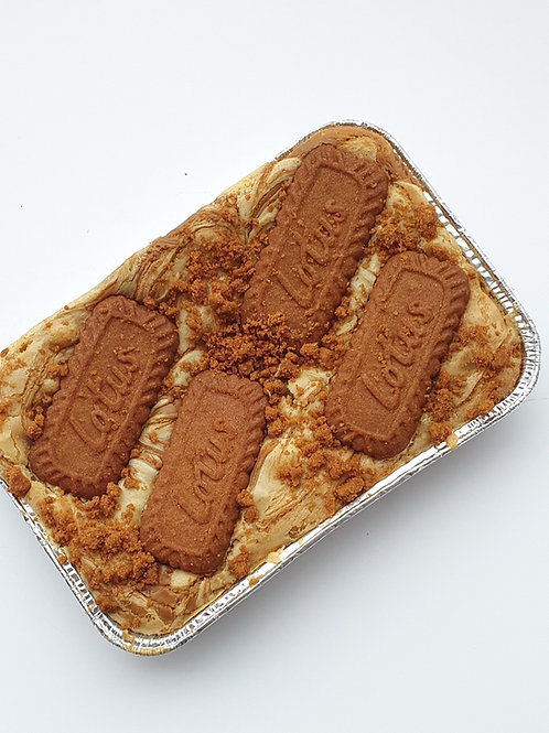POSTAL Biscoff Blondie Sharing Tray
