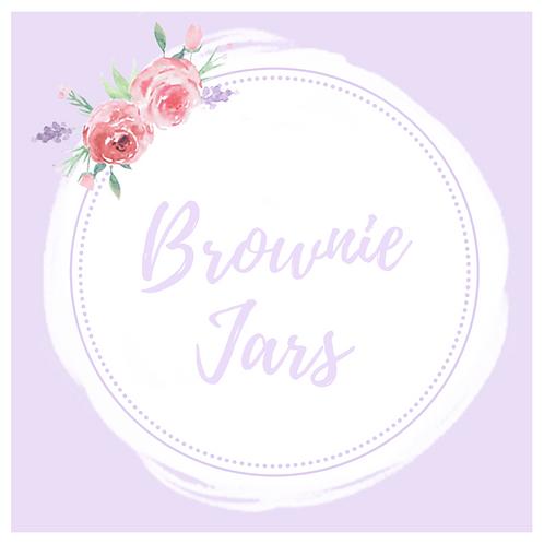 Brownie Jars