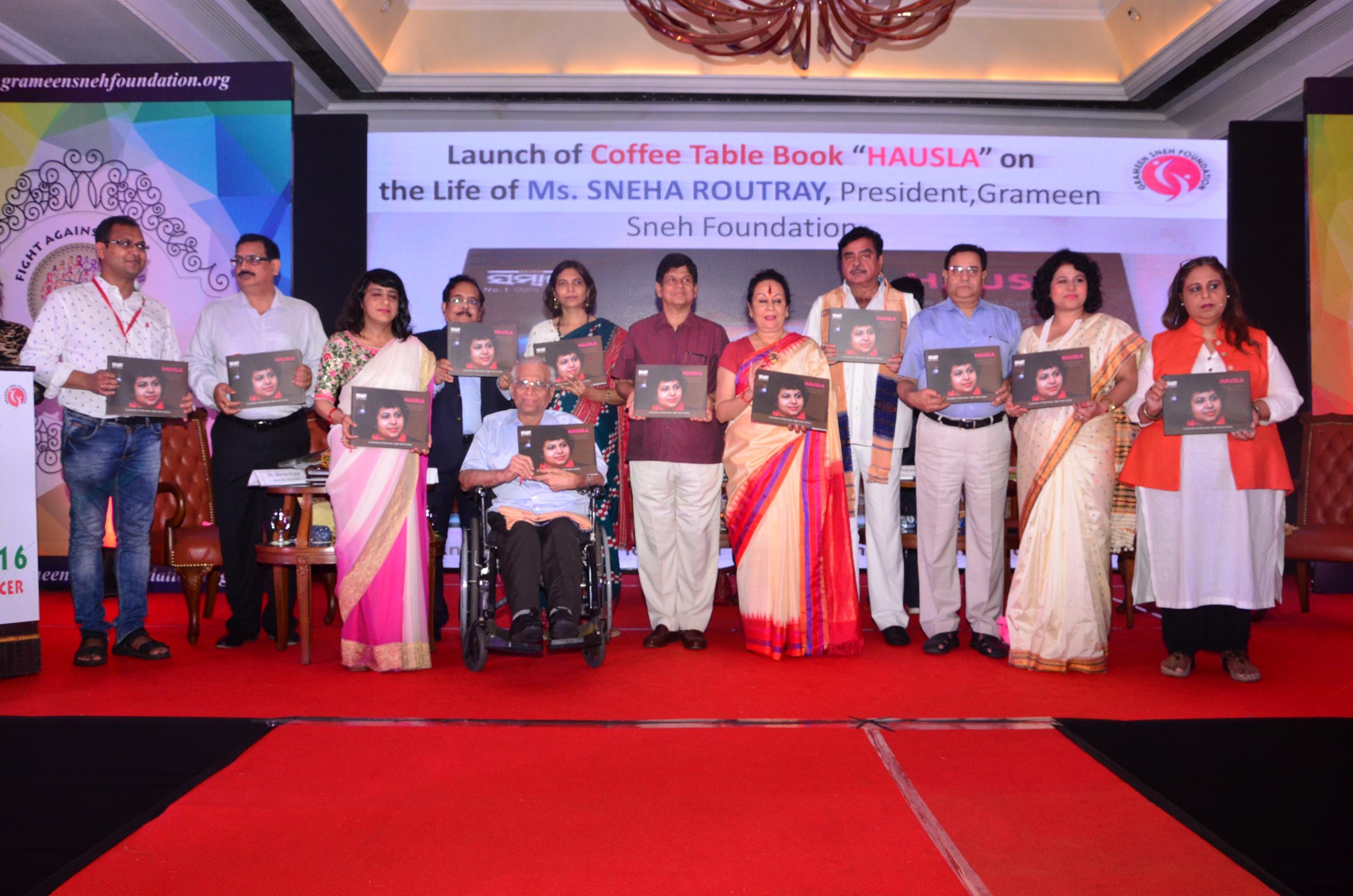 Hausla Odisha 2016
