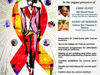 HAUSLA MUMBAI organized by Grameen Sneh Foundation