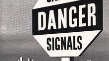 DANGER SIGNALS for CANCER..