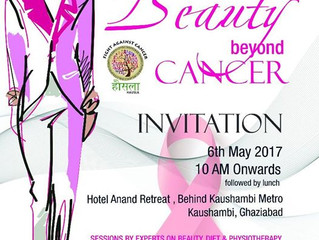 Beauty Beyond Cancer