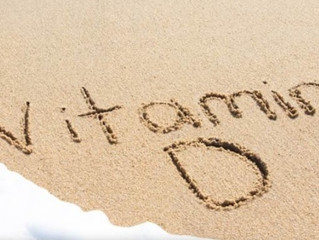 Higher Levels Of Vitamin D Linked To Lower Cancer Risk