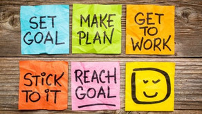 Goal Setting For Kids? Really? Why?