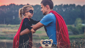 To All, The Super Dad's Out There!