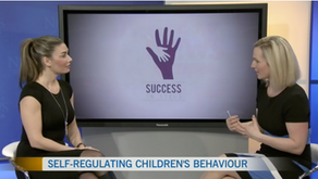 Self-regulation, how to support your child with coping strategies that work for them!