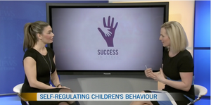 Self-Regulating Children Behaviours