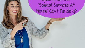 You Can Access Funding For Services