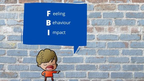 Tips on how to support our children to communicate their feeling effectively.