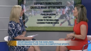 Supporting Your Child Through Sports