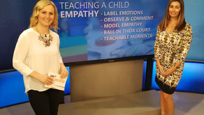 How To Teach Your Child Empathy