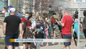 After School Stress - Parenting Panel