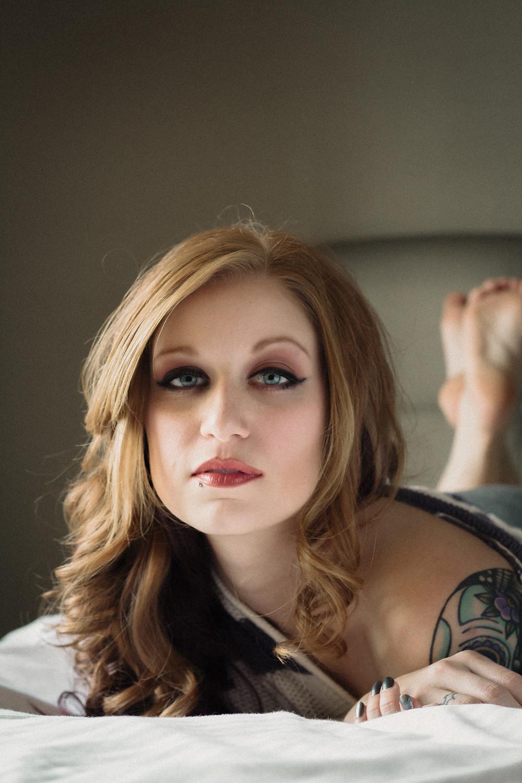 Silverpoint Boudoir, Nashville Boudoir Photographer